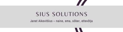 SIUS Solutions